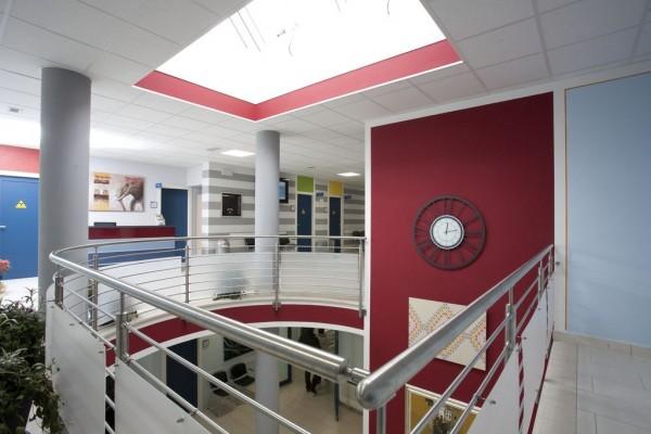 Il Centro Medico Xray One punta sulla qualità e la celerità dei servizi.