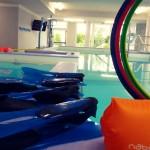 piscina riabilitazione Xray One