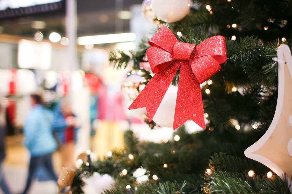 Apertura del Centro anche nel periodo natalizio